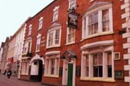 The Talbot Hotel Stourbridge